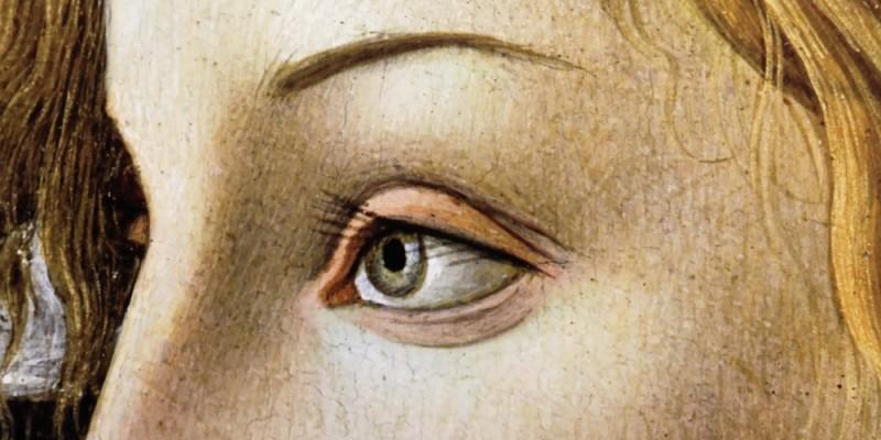 Dagli occhi delle donne - 8 Marzo